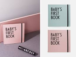 baby 1st year book 8 creative ways to document your baby s year chalk kids