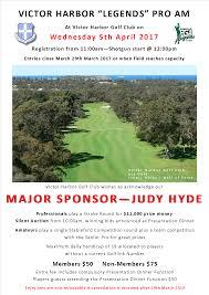 golf tournaments u0026 events information u2014 victor harbor golf club