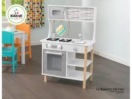 cuisine bois kidkraft cuisine en bois pour enfant kidkraft sur topludo