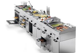 Kitchen Ideas Ealing by Fine Restaurant Kitchen Toolste Ultra Modern Tools And Decorating