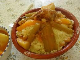 cuisine de ratiba couscous aux cardons sauce recette de ratiba la popotte