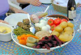 recette cuisine provencale recettes de cuisine provençales traditionnelles avignon et provence
