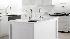 Peter Evans Sink kohler kitchen sinks traditional materials to create a modern