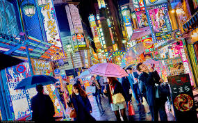 japan red light district tokyo top 10 things to do in kabukicho tokyo s seedy entertainment