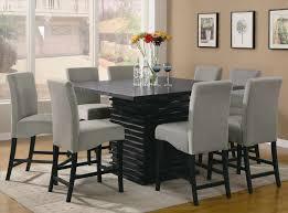 dining room sets chicago tall dining room tables new on innovative cb7eeef8 c92c 4462 b046