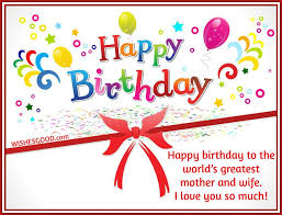 top 150 happy birthday messages for wife short birthday