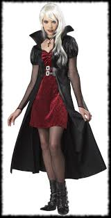 Vampiress Halloween Costumes Party Ideas Halloween Vampires 3