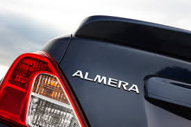 nissan almera tail light nissan almera review caradvice
