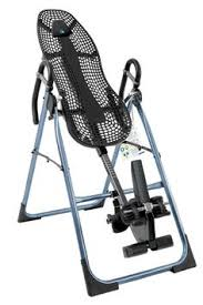 Inversion Table Review by Inversion Tables Teeter Hang Ups F5000 F7000 F8000 F9000 Lifegear