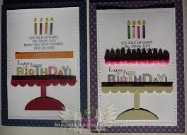 21 birthday card design stampin u0027 with u 21st birthday cards