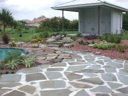 Backyard Pavers Diy Patio Stone For Patio Stone Pavers Crafts Home Best 25 Stone