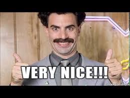 Borat Very Nice Meme - download very nice borat free online mp3