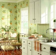 country kitchen wallpaper ideas 23 best fresh green kitchen cabinets ideas images on
