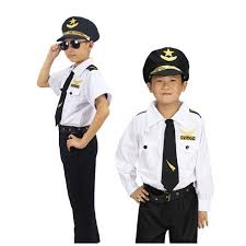 Boys Police Officer Halloween Costume Compare Prices Child Police Uniform Shopping Buy