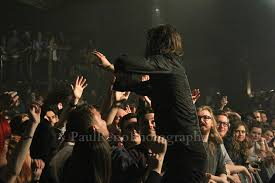 in camera father john misty nottingham rock city 15 5 2016