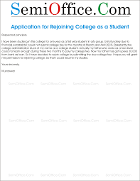 College Admissions Cover Letter Cover Letter For College Application Image Collections Cover