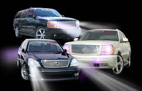 installing led lights in car install the led car strip light myled