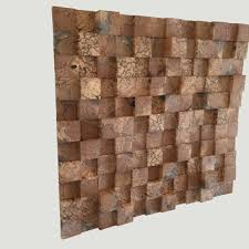 3 dimensional wood wall best wood block wall products on wanelo