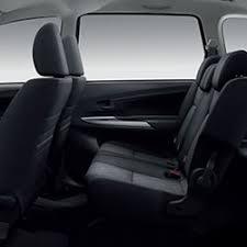 New Avanza Interior Toyota Malaysia Avanza