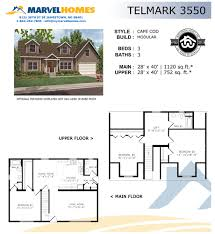 cape cod marvel homes back to modular homes page