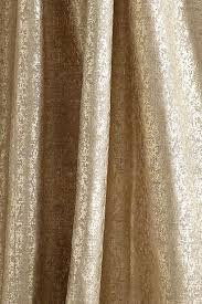 Gold Foil Curtain by Shiny Gold Curtains Luxurious Shiny Gold Curtains Stock Image
