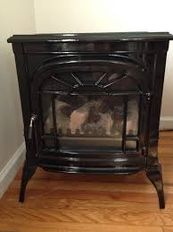 best vermont casting electric stove fireplace for sale in port