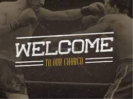 Good Fight Fight The Good Fight Ministry Powerpoint Powerpoint Sermons