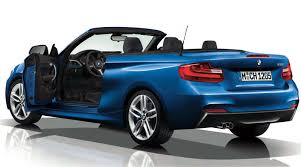 kereta bmw x5 bmw 2 series convertible with m sport package revealed
