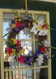 spring wreaths for front door 221 best our front door images on pinterest front doors wreath