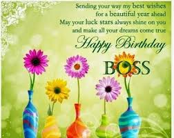 best 25 boss birthday wishes ideas on pinterest birthday wishes