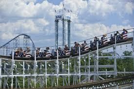 Six Flags Speed Pass Cyclone Rollercoaster To End 31 Year Run At Six Flags New England