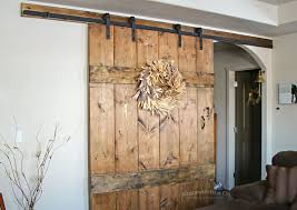 Barn Door Photos 16 Awesome Diy Barn Door Projects That Will Enhance The Beauty Of