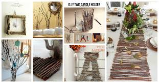 diy twig projects that will add interest to your interior