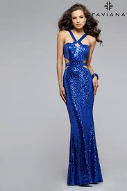 faviana 7509 prom dress prom gown 7509