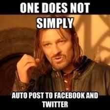 Social Media Meme - the best of content marketing memes part ii content