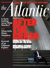 december 2008 issue the atlantic