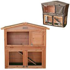 3 Storey Rabbit Hutch 3 Storey Rabbit Hutch Ebay