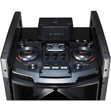 home theater lg bluetooth lg om5541 400w bluetooth mini system walmart com
