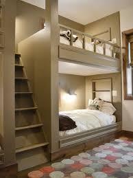 lit superposé chambre la chambre d enfant idées pour l aménager et la décorer lits