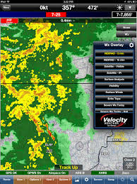 Weather Radar Maps Wingx Pro 7 0 Adds Weather Radar To The Moving Map Ipad Pilot News
