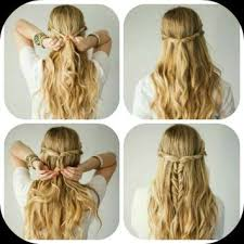 hairstyles download hairstyle for womens step by step women hairstyles step step apk