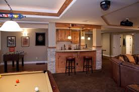 Ideas For Basement Finishing Affordable Basement Finishing And Remodeling Do It Yourself