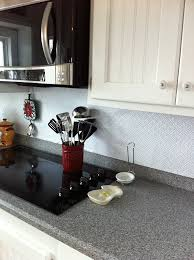 kitchen backsplash tin exquisite lovely faux tin backsplash kitchen with faux tin