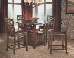 dining room fresh round wood dining room table sets home design
