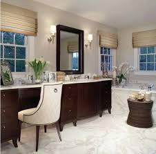 Vanity Stool On Wheels Bathroom Vanity Chair With Back Chic Inspiration Bathroom Vanity