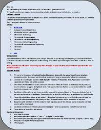 Best Resume Format For Lecturer Post job fresher job resume