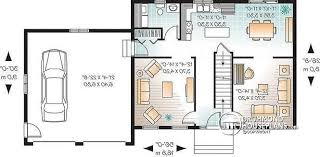 4 Bedroom Cape Cod House Plans House Plan W3867 Detail From Drummondhouseplans Com Reverse