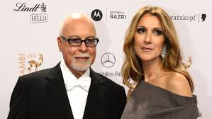 Selin Dion Celine Dion Opens Up About Husband U0027s Illness He U0027ll U0027die In My
