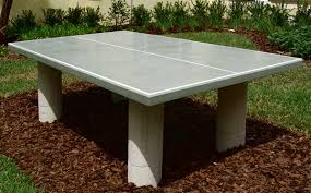 how much is a ping pong table concrete ping pong table hendoevanburgh info