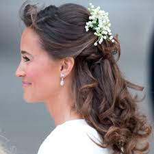 wedding hair pippa middleton wedding hair predication popsugar beauty uk